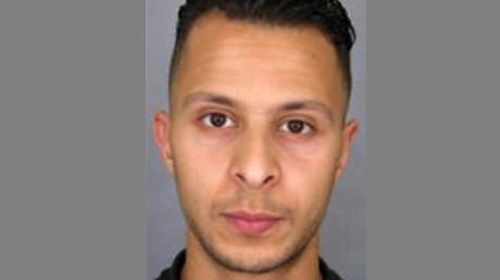 Abdeslam Salah © POLICE NATIONALE
