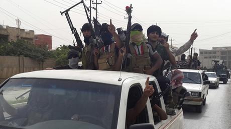 ISIS executes 8 Dutch jihadists for 'incitement'