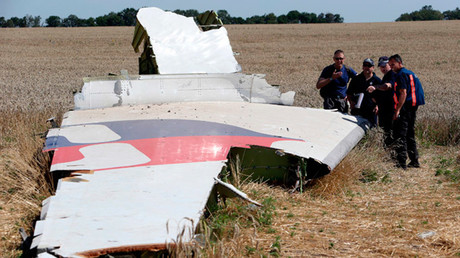 'Ultimately responsible': Ukraine had every reason to shut airspace before MH17 crash