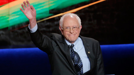 Sanders wins Maine with double-digit margin over Clinton
