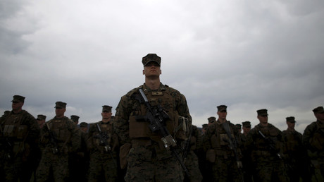 Pentagon mulls more permanent troops in Europe - report