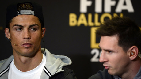 Messi v Ronaldo row leads to stabbing death