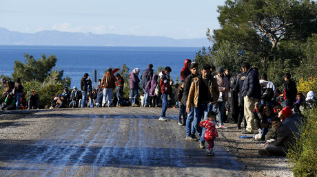 'Not consistent with intl law': UN lambasts EU-Turkey 'quick fix' deal on refugee returns