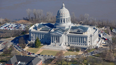 Mississippi's controversial 'religious freedom' bill signed into law
