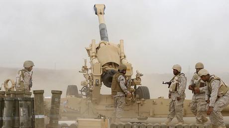 British arms sales to Saudi Arabia face parliamentary scrutiny
