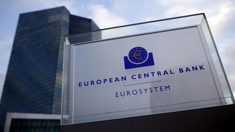 ECB fires monetary bazooka, markets unimpressed