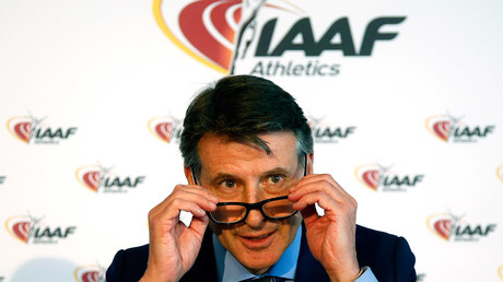 IAAF not ready to readmit Russian athletes, decision on Rio Olympics to be made in May