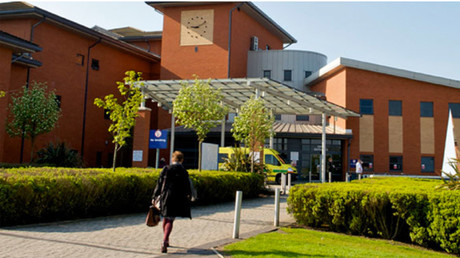 Nurse sacked after disabled patient blinks 'sexual abuse'