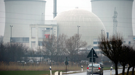 General view of the nuclear power plant in Biblis near Frankfurt, Germany March 15, 2016. © Ralph Orlowski