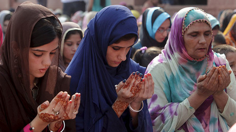 Law to stop domestic violence un-Islamic - Pakistani clerics