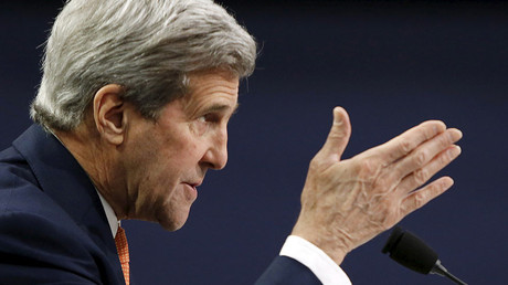 ISIS actions in Iraq and Syria 'genocide' - Kerry