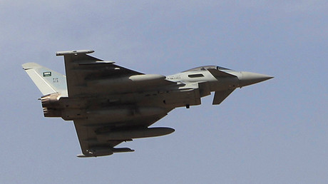 Saudi Air Force struck Yemeni marketplace with US bombs – HRW