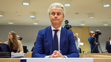 5 most Islamophobic rants by Geert Wilders as his 'inciting hatred' trial begins