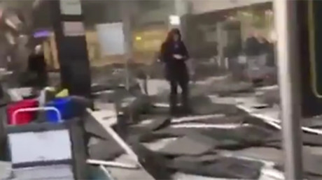 Brussels attacks show ISIS is 'winning' - former CIA #2