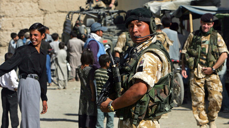 No man left behind? Afghan interpreters challenge resettlement ruling