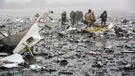 Flydubai scandal after crash in Russia exposes pilot fatigue