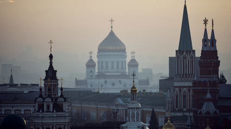 © Vladimir Astapkovich