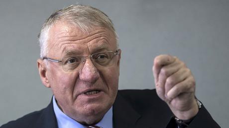 Hague tribunal is 'fake anti-Serbian court' – Radical Party leader Seselj