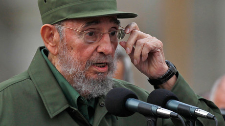 Fidel Castro scorns 'Brother Obama' days after US president's historic visit to Cuba