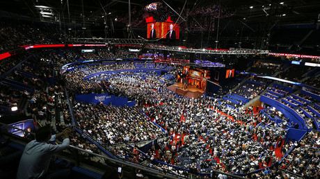 Secret Service answers petition to allow open-carry of firearms at GOP convention