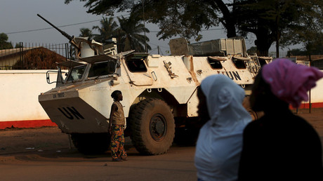 UN investigates new sexual abuse complaints in Central African Republic