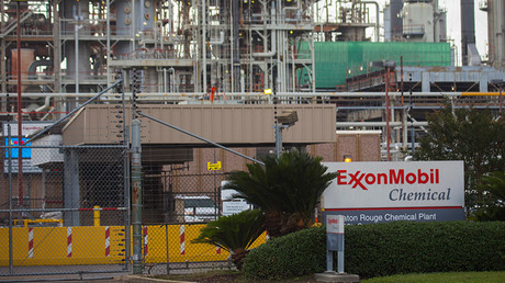 ExxonMobil must comply with Massachusetts climate change probe
