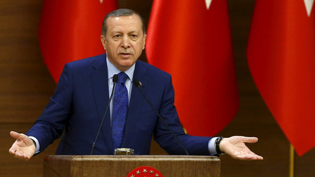 QUIZ: Do you get Erdogan's sense of humor?