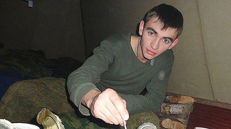 Russian soldier who called airstrike on himself while surrounded by ISIS is hero