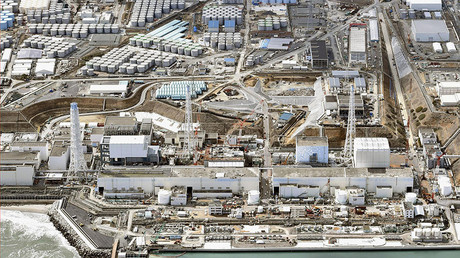 Fukushima ice wall gets Japan nuclear regulator's approval