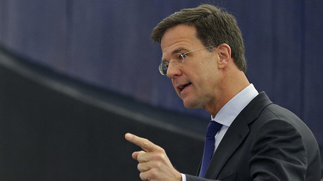 Ukraine should never join EU – Dutch Prime Minister