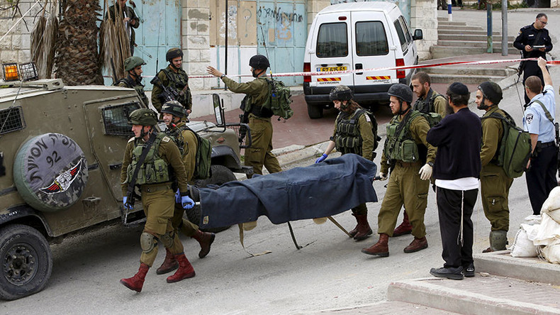 'Extrajudicial execution' by Israeli soldier downgraded to manslaughter by military tribunal