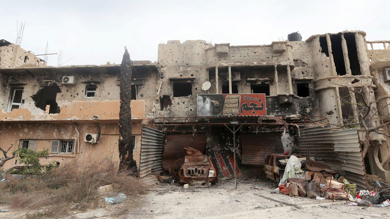 The Libyan front: How terror could soon metastasize in Africa