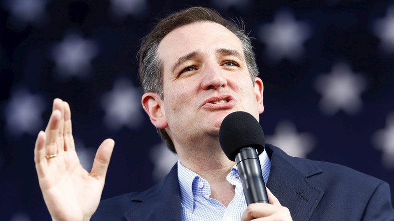 Ted Cruz wins citizenship battle, eligible to be president – Penn. Supreme Court