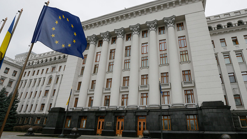 5 EU states block Ukraine's membership prospects – report