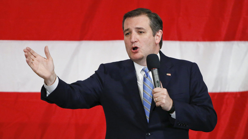 Right-wing radio key to Ted Cruz's lead in GOP birthplace Wisconsin