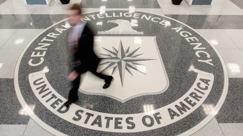 Obama ditched CIA plan to topple Assad in 2012 – former agent