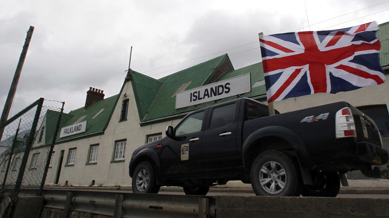Military forced to reject claim Falklands left vulnerable to attack