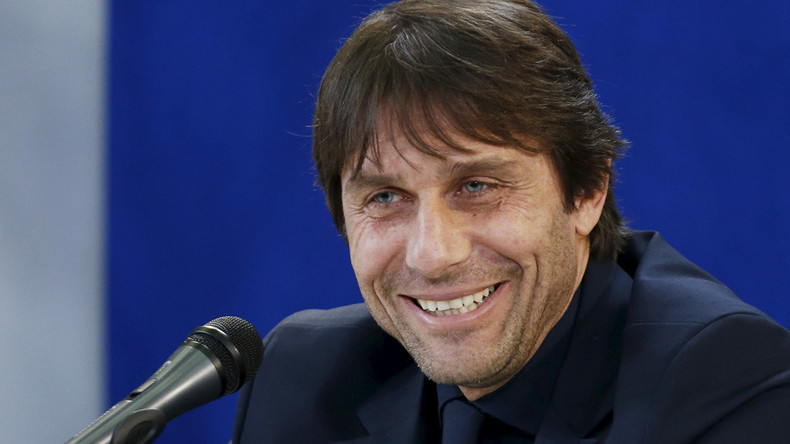 Chelsea appoints Italy boss Conte as new manager
