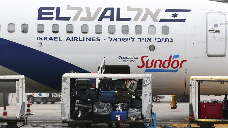 81yo woman sues Israeli airline after being asked to move for ultra-Orthodox Jew