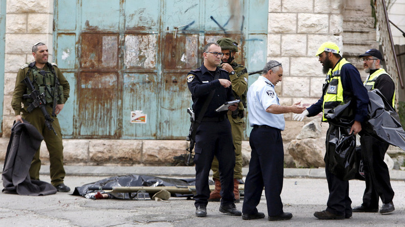 Palestinian stabber killed by 'shot to head' fired by IDF soldier, autopsy reportedly confirms