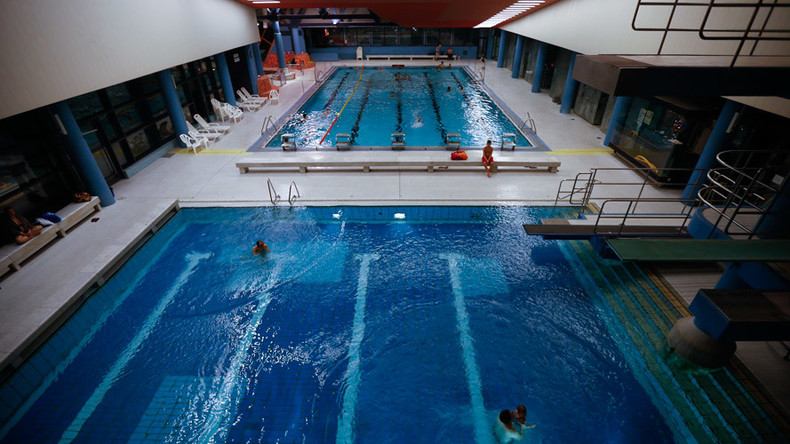 Male migrant in Germany arrested for sexually assaulting two 9yo girls at swimming pool
