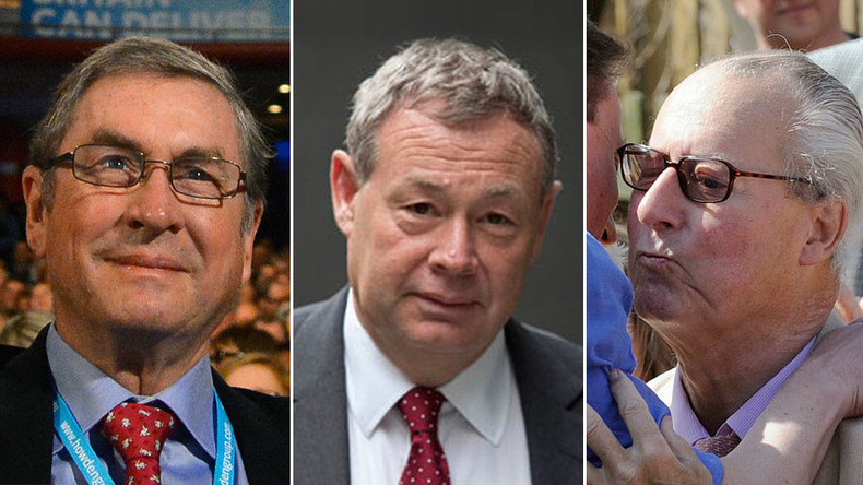 Roll call of top Tory tycoons exposed in #PanamaLeaks
