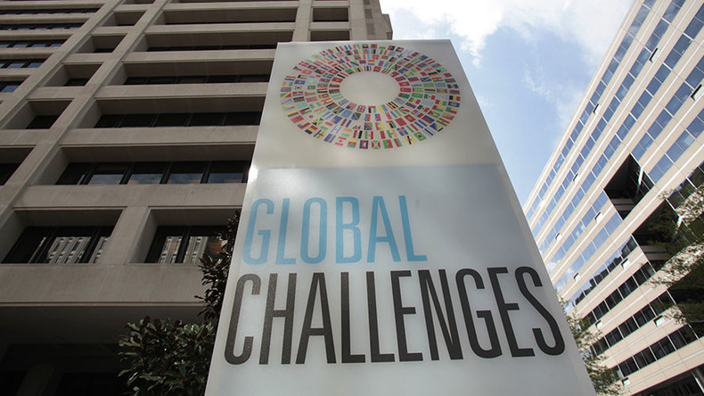 Emerging economies affect global financial changes, warns IMF
