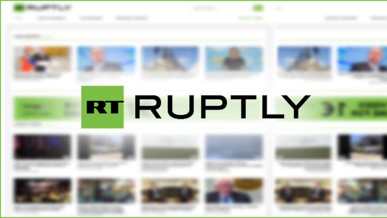 RT's RUPTLY surpasses AFP & Reuters on YouTube with 200mn views (& counting)