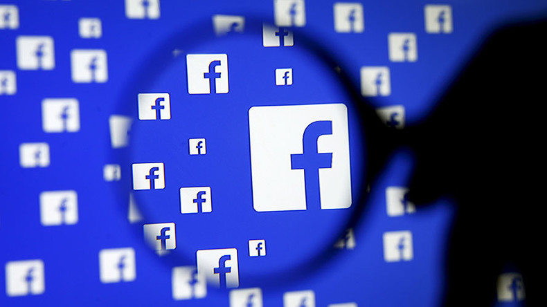 Facebook enlists AI to help blind users enjoy photos