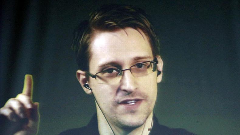 Private matter? That's rich! Edward Snowden deals Cameron a Twitter takedown