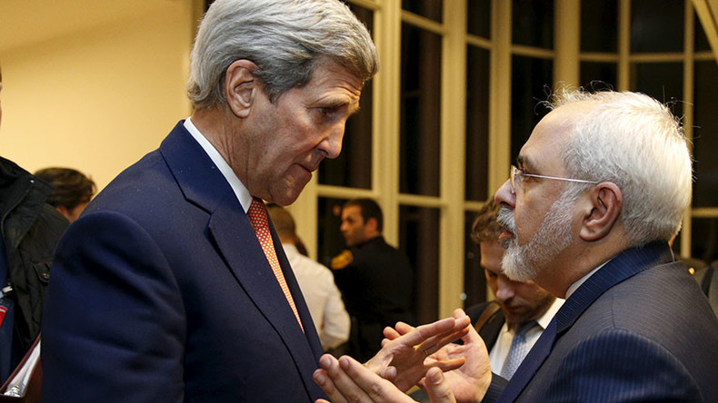 State Dept to Senate: Sanction Iran, but don't endanger nuclear deal