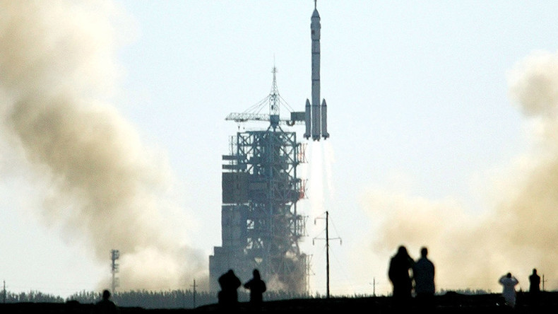 ESA sends crude oil to space to test Earth's underground reservoirs