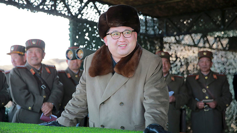 China announces trade sanctions against North Korea over nuclear tests