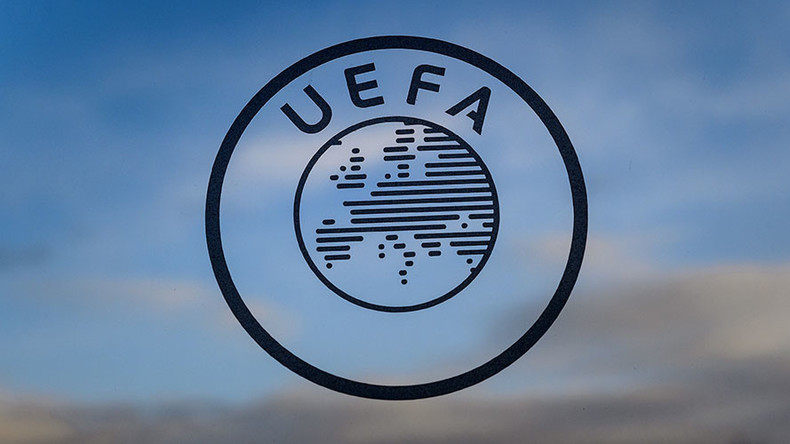 Police raid UEFA HQ as Panama Papers scandal spreads